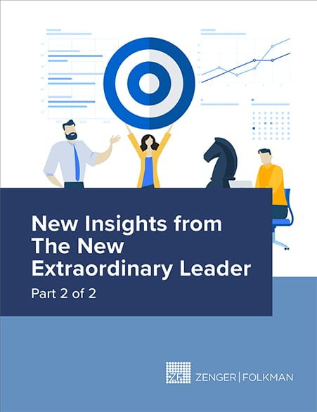 New Extraordinary Leader Insights eBook Part 2