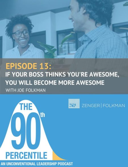 The 90th Percentile- Episode 13 More Awesome