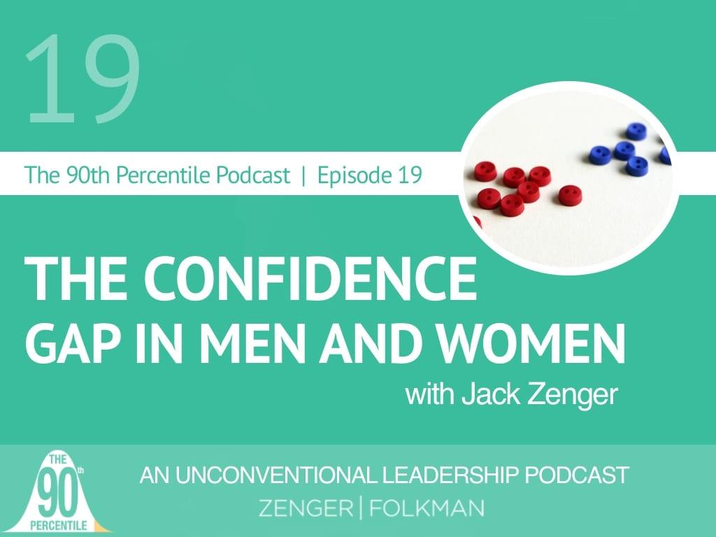 90th Percentile Ep 19- Confidence