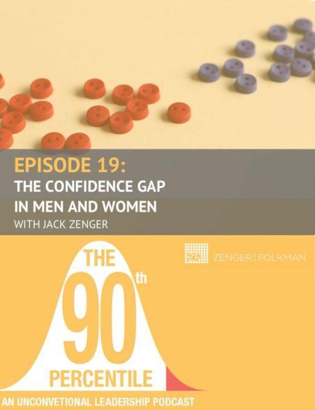 Episode 19 Confidence Gap in women