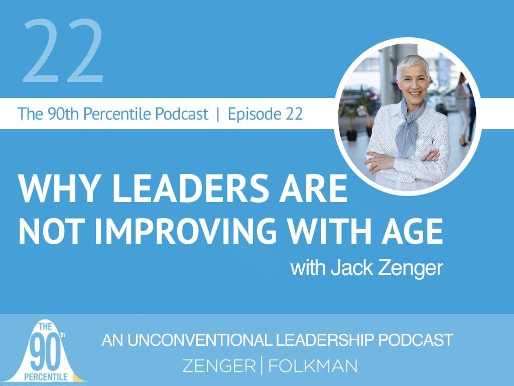 90th Percentile- Episode 22 Age