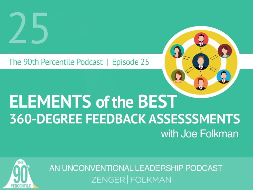 90th Percentile Ep 25- 360 Assessments