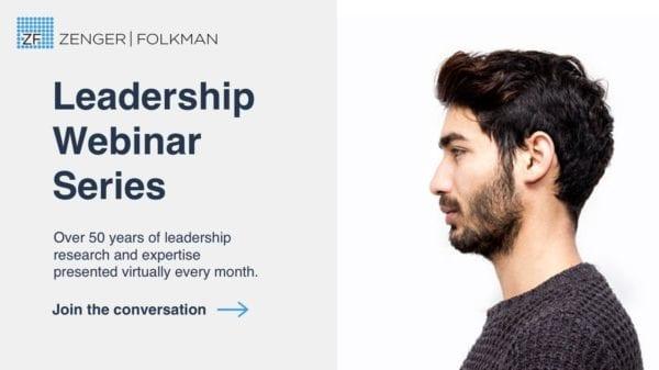 Leadership Webinar