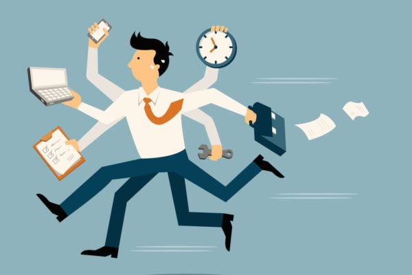 Why the Most Productive People Aren't Always the Best Managers