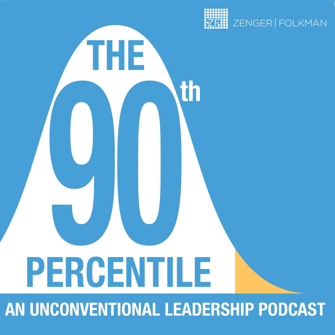 The 90th Percentile